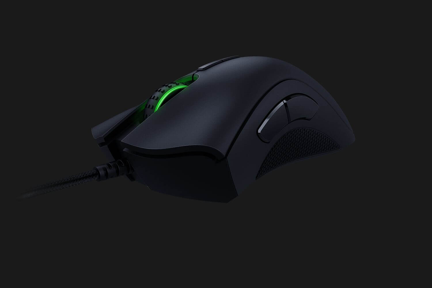 Mouse Gaming Razer DEATHADDER ELITE