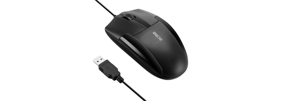 Mouse ACME Standart MS14,i zi