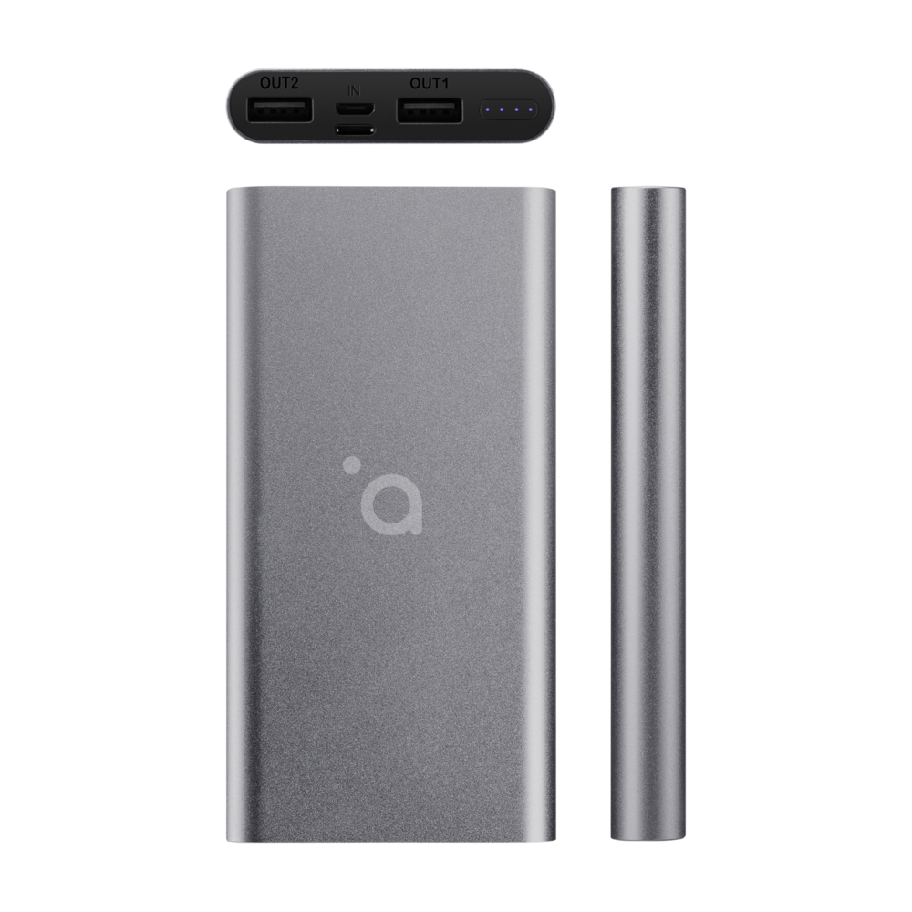 Power Bank Acme PB15G, 10000 mAh